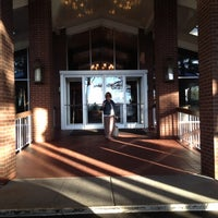 Photo taken at The Little America Hotel - Flagstaff by John L. on 6/12/2012