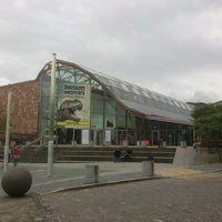 Photo taken at Herbert Art Gallery & Museum by clothoid on 7/31/2012