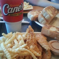 Photo taken at Raising Cane's Chicken Fingers by Sergio G. on 6/24/2012