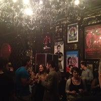 Photo taken at John Varvatos Bowery NYC by Matthew M. on 6/8/2012