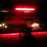 Photo taken at Cinema Club by Dmitriy B. on 3/30/2012