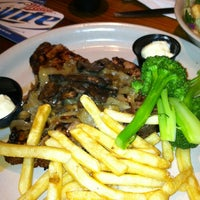 Photo taken at Miller's Ale House - Altamonte by Nick on 3/3/2012