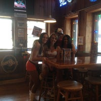 Photo taken at Hooters by Michael E. on 4/14/2012