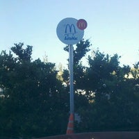 Photo taken at McDonald's by Nando F. on 2/10/2012