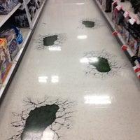 Photo taken at Target by Dan S. on 4/26/2012