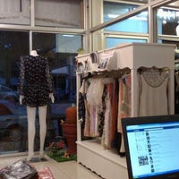 Photo taken at Aonfashion Shop by Pipat S. on 4/10/2012