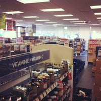 Photo taken at The Vitamin Shoppe by Big J. on 4/26/2012