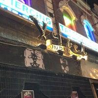 Photo taken at Velvet Underground by Alan T. on 7/15/2012
