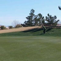Photo taken at Eagle Crest Golf Course by Dale S. on 2/26/2012
