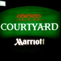 Photo taken at Courtyard by Marriott Phuket at Patong Beach by Stephan A. on 3/14/2012