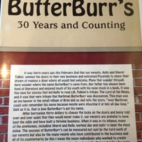 Photo taken at Butterburrs by T.j. L. on 7/22/2012