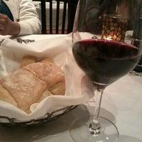 Photo taken at Barona - Italian Cucina by Nancy V. on 4/28/2012