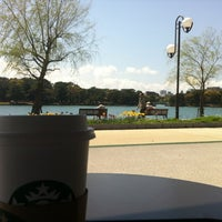 Photo taken at Starbucks by David M. on 4/14/2012