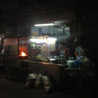 Photo taken at ร้านโกวไพ by Charida J. on 3/17/2012
