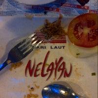 Photo taken at Nelayan Jala Jala by Indra R. on 9/13/2012