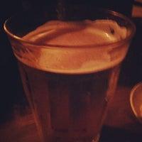Photo taken at Bar Asyl by kobaping on 5/19/2012