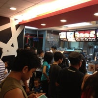 Photo taken at McDonald's by Raffy T. on 5/17/2012