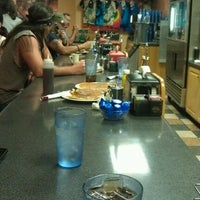 Photo taken at Blackstone Family Restaurant by Mad Tinker T. on 7/28/2012