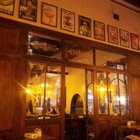 Photo taken at Bar El Federal by David N. on 8/11/2012