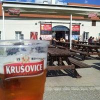 Photo taken at Usedlost Ladronka by Štěpán Š. on 6/22/2012