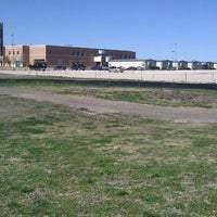 Photo taken at Tarrant County College (Southeast Campus) by Felipe E. on 2/25/2012