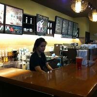 Photo taken at Starbucks by trev p. on 6/2/2012