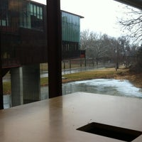 Photo taken at Art library by Alexandria B. on 2/23/2012