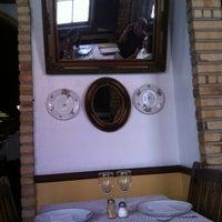 Photo taken at Berttu's Restaurante by Carolina B. on 3/26/2012