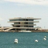 Foto diambil di Veles e Vents oleh Antonio M. pada 5/20/2012