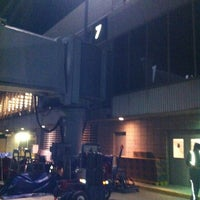 Photo taken at Gate 7 by Gary A. on 5/6/2012
