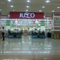 Photo taken at AEON Mahkota Cheras Shopping Centre by Siti N. on 4/20/2012