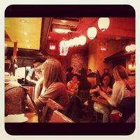 Photo taken at Village Yokocho by Ryan on 2/27/2012