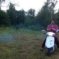 Photo taken at Сендега by Dmitry N. on 7/14/2012