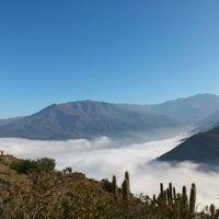 Foto tirada no(a) Cerro Pochoco por Ivan C. em 3/17/2012