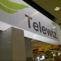 Photo taken at Telewiz เทเลวิช by Pai K. on 6/25/2012