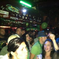 Photo taken at Bougainvillea's Old Florida Tavern by Alec R. on 3/18/2012