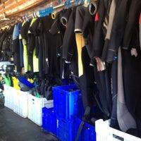 8/16/2012 tarihinde Berrin C.ziyaretçi tarafından Barakuda Diving Center'de çekilen fotoğraf