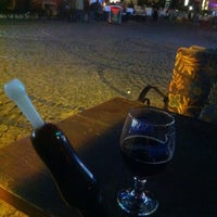 4/6/2012 tarihinde Edgar K.ziyaretçi tarafından Just Bar'de çekilen fotoğraf