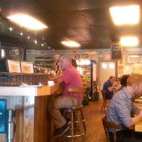Photo taken at McKenna's Cafe by Craig A. on 7/30/2012