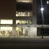 Photo taken at George L. Allen Sr. Courts Building by Denis C. on 6/17/2012