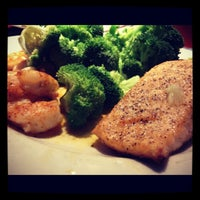 Photo taken at Chili's Grill & Bar by MB L. on 6/1/2012