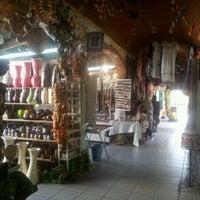 Foto tomada en Mercado Turístico Artesanal Tequisquiapan por Anaid44 el 3/23/2012
