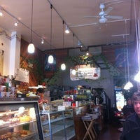 Photo taken at Plantation Coffee Roastery by Brett S. on 3/24/2012
