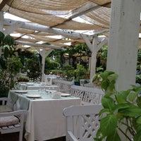 Foto tomada en Maria'nın Bahçesi por Gül H. D. el 7/22/2012