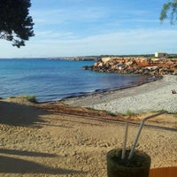 cala saona bar