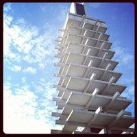 Das Foto wurde bei Komazawa Olympic Park von Hirotomo S. am 7/8/2012 aufgenommen