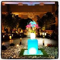 Photo prise au Hyatt Regency Grand Cypress par Craig C. le5/16/2012