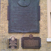 Photo taken at Fraunces Tavern Museum by Lance C. on 5/6/2012