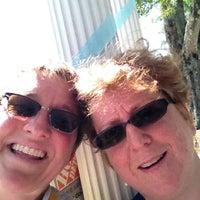 Photo taken at Jersey City by Jennifer B. on 5/19/2012