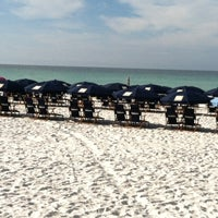 Photo taken at The Beach at Sandestin by Brooke S. on 7/13/2012